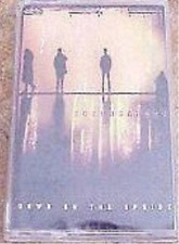Soundgarden-Down On The Upside (US IMPORT) Audio Cassette NEW