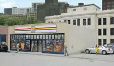 Walthers 933-3477 HO 24-Seven Quick Mart Building Kit