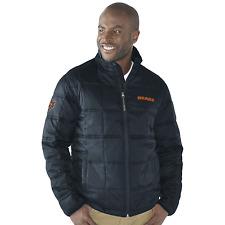 Men's G-III Sports NFL Northeast Puffer Jacket Bears XL #NHTNO-150