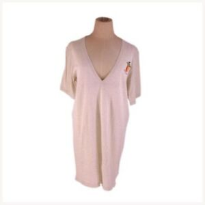 DSQUARED2 One piece Beige Woman Authentic Used E1210