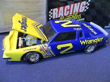 Dale Earnhardt 1981 Pontiac Grand Prix Wrangler 1/24 RCCA BWB Club ORIGINAL 1995