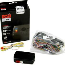 Fortin Oem Plug & Play T-Harness Remote Start Car Start System for 2014-up Mazda