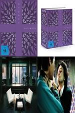 Box Sets mit DVD- & Blu-ray - & Entertainment DVD Thriller und Mystery Filme