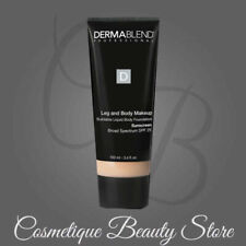 Dermablend Leg And Body  LIGHT SAND FORMERLY NATURAL 3.4 Z/100ml
