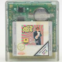 Austin Powers Oh Behave | Nintendo Game Boy Spiel | GameBoy Color Modul | Gut