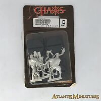 Metal Horrors Of Tzeentch Chaos Blister - Warhammer Age of Sigmar C1066