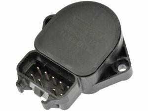For 1995-1999 Chevrolet K1500 Suburban Accelerator Pedal Sensor Dorman 74545JH