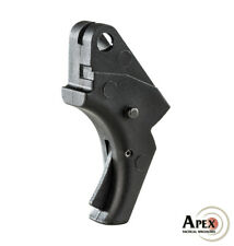 Apex Tactical S&W SD SD-VE Sigma Polymer Action Enhancement Trigger 9mm .40 .357