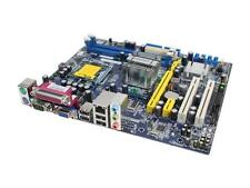 SCHEDA MADRE SOCKET 775 FOXCONN G31MX + CPU INTEL DUAL CORE E5200 + 2Gb RAM
