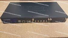 🔥 Juniper Networks SRX220H SRX services gateway with 8x GE ports 2x Mini-PIM
