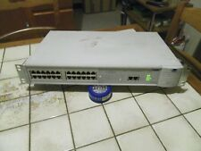 Switch 3COM SuperStack II 1100 24 Port
