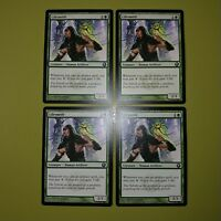 Lifesmith x4 Scars of Mirrodin 4x Playset Magic the Gathering MTG
