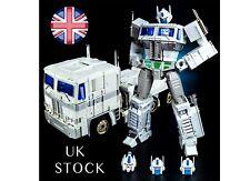 TRANSFORMERS Masterpiece Optimus Prime / Ultra Magnus KBB MP-10 - KO,  UK stock