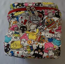 Ju-Ju-Be for Sanrio Hello Sanrio Fuel Cell ~ New with tags!