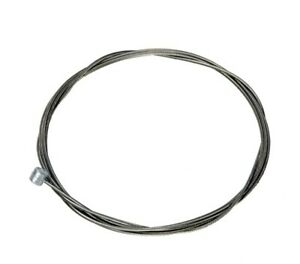 Rex Stainless Steel Brake Cable For MTB L:1650mm