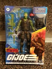 Gi Joe Classified BEACH HEAD Cobra Island Target Exclusive New In Box Sealed