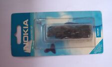 Nokia HDC-9P Headset. NEW SEALED / OLD STOCK