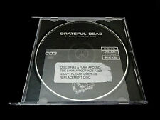 Grateful Dead Dick's Picks 15 CD 3 Replacement Disc GDP Issue ! 1977 Englishtown