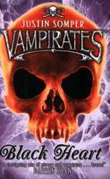 Vampirates: Black Heart By Justin Somper