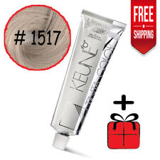 Keune Tinta Hair Color Colour Dye Ultimate Blond Shade 1517 60ml - Free Ship