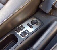 PLAQUE ALFA ROMEO 156 3.2 GTA 4x4 V6 JTD SPARK SW TURBO CROSSWAGON M-JET PACK