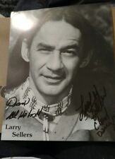 Larry Sellers Signed  Authentic Autographed 8x10 Photo