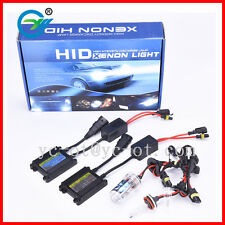 H1 H3C H7C H8 H9 H11 HB3 HB4 D2H  HID XENON HID HEADLIGHT Conversion Lights KIT