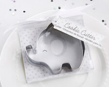 Little Peanut Elephant Cookie Cutter Baby Shower Birthday Party Favors