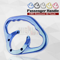 Motorcycle Tank Grab Bar Handle Passenger Hand Grip For Suzuki GSXR 600 04-13