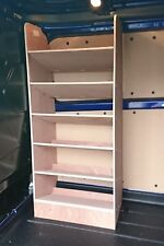 FORD Transit Custom Van Drill Case Storage Unit