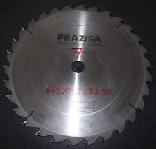 HM-Sägeblatt Präzisa D-305mm, S-4,1mm, B-30mm, Z-30 FZ Aktionspreis
