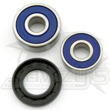 All Balls Racing Rear Wheel Bearings and Seal Kit 25-1191