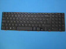 Keyboard UK Dell Inspiron 17 3721, 17R 5721 Englisch QWERTY 0G07DX