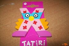 """1 WOODEN LETTER """"X """" 8X5 CM NEW NEW**"""