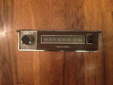 Vintage Realistic Fm Radio Converter