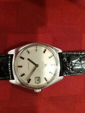 Vintage omega watch geneve auto 565 date serviced