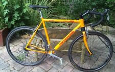 vintage cannondale 4000 CAD 3 W/ Head Shock racing dura ace bicycle 🇺🇸Made 58c