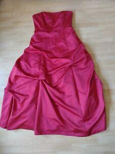 Traumhaftes Abendkleid, Ballkleid, Gala, Hochzeit, Silvester, Größe 44