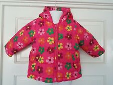 💕 Mothercare 💕 Girls Jacket  6  - 9   Months Years  💕