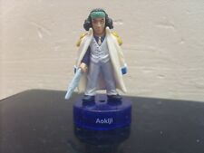 Figurine Manga ONE PIECE: AOKIJI (hauteur= 6cm)PEPSI NEX Trading Figure