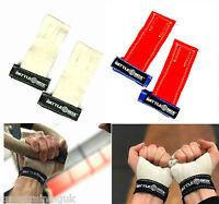 BattleBox UK™ Gymnastic Grip Soft Hand Guard Protector CrossFit WOD