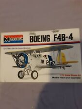 airplane kits testors 1:72 scale and monogram one is 1:72 and other has no scale