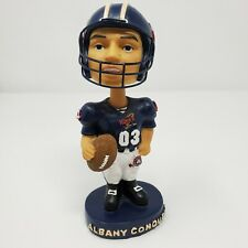 Vtg ALBANY CONQUEST BOBBLEHEAD Arena Football AF2