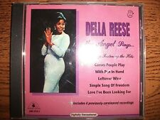 Della Reese-The Angel Sings-1997 Amherst Records!