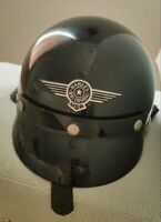 Harley Davidson Motorcycles Bell DOT Helmet With Visor Size Small