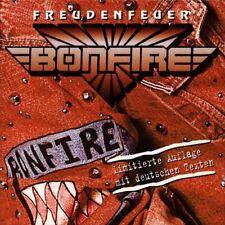 BONFIRE - FREUDENFEUER - CD - 4026678000124