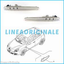 Coppia Fanale ORIGINALE Alfa Romeo Giulietta freccia destra dx sinistra sx led