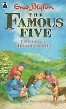 Five Go to Billycock Hill, Blyton, Enid, 0340548908, New Book