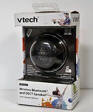 Vtech Wireless Bluetooth and DECT Speaker with Speakerphone **NEW**