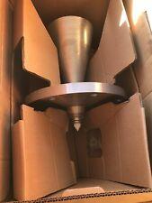 Tank Radar Level Transmitter Nozzle Cone Valve Emerson Rosemount